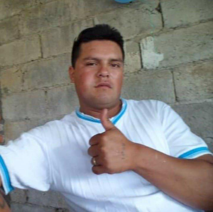 Eduardo Gallo, el camionero que, junto a su hijo, encontró los restos de Santiago Cancinos en las cuevas de Difunta Correa.