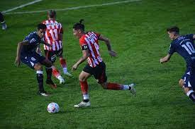 Promoción, empate en Alta Córdoba entre Glória y Lepra