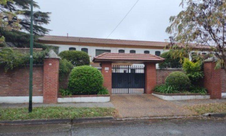 La Casa de las Hermanas Trinitarias de Bolonia.
