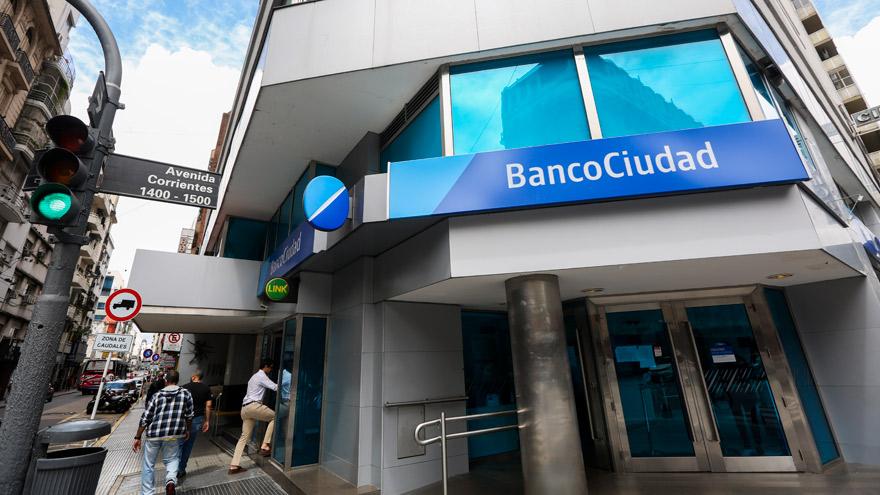 Banco Ciudad debe reducir el pago del préstamo hasta que haya una sentencia definitiva.