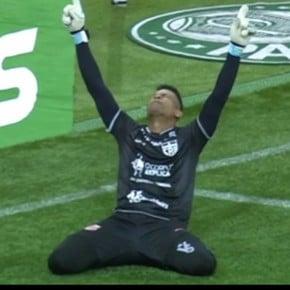 Palmeiras: eliminado de la Copa do Brasil
