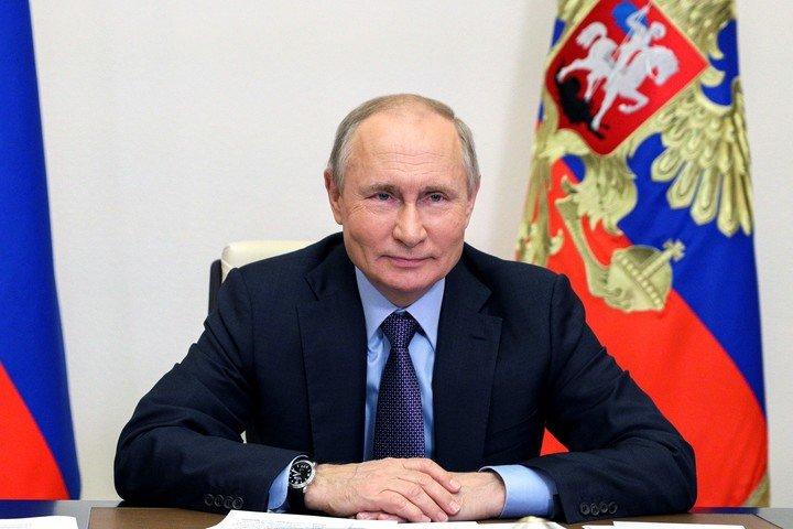 La relación con el gobierno del presidente ruso Vladimir Putin, entre los ejes de la cumbre del G7.  Foto: AP