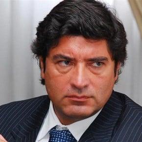 Escándalo en casación: Alejandro Slokar le pidió a Gustavo Hornos que renunciara como presidente de la corte