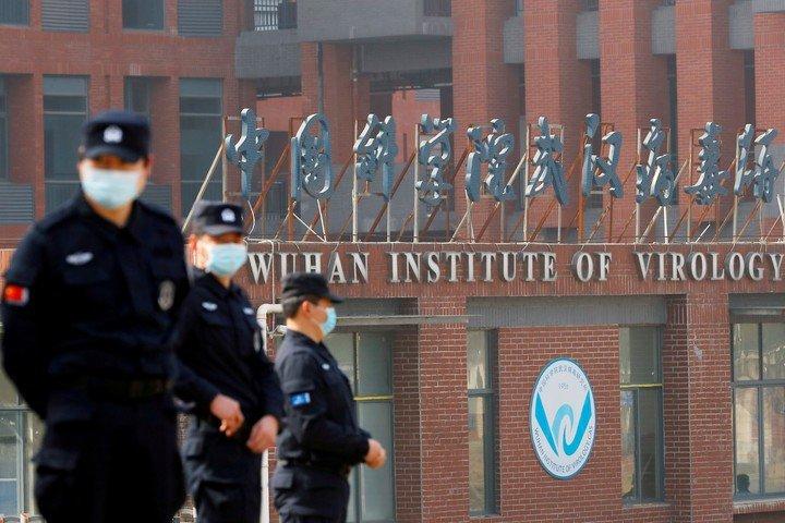 La teoría de que el coornavirus salió del Instituto de Virología de Wuhan ahora está ganando terreno.  Foto: REUTER