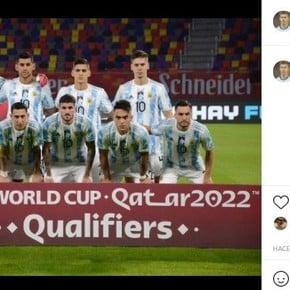 Foyth post tras salida de Copa América