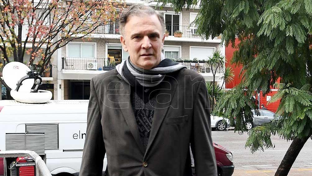 Pettigiani había solicitado previamente la destitución del periodista Daniel Santoro, procesado por Ramos Padilla,