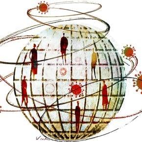 Equidistancia y paradiplomacia