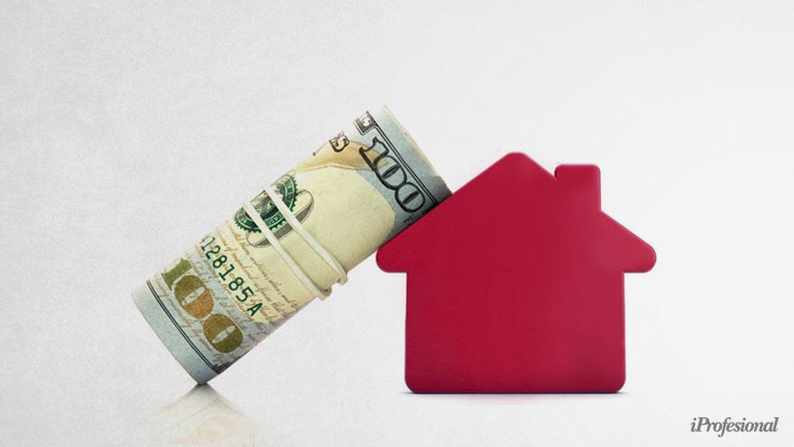 la diferencia en dólares entre un apartamento nuevo y un apartamento usado