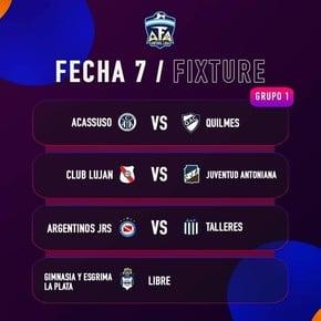 AFA Virtual Liga: últimos resultados y clasificación para los playoffs