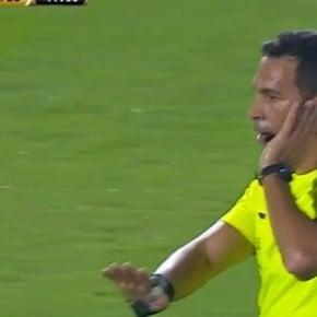 El VAR también ayudó a Fluminense