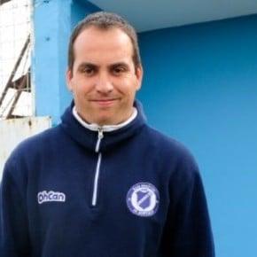 Cristian Ferlauto es el nuevo entrenador de Sanma