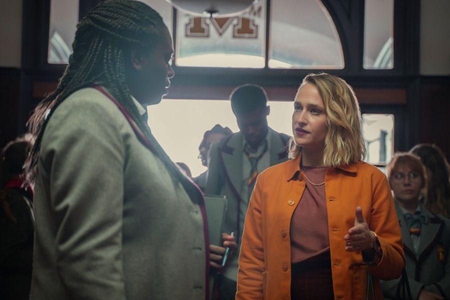 Educación sexual: se conoció un nuevo personaje en el avance de su tercera temporada