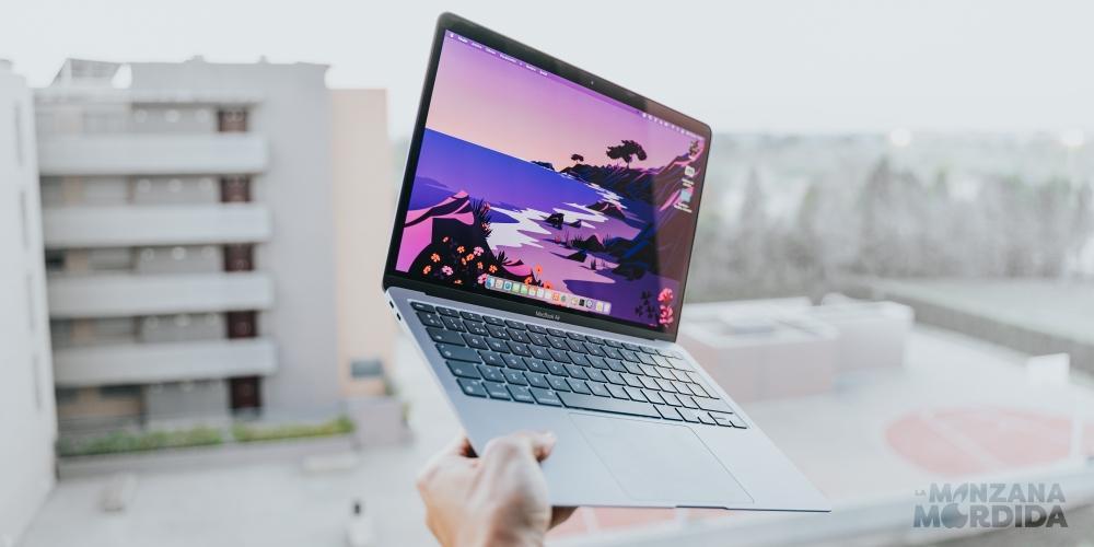 Análisis del MacBook Air M1 Apple Silicon