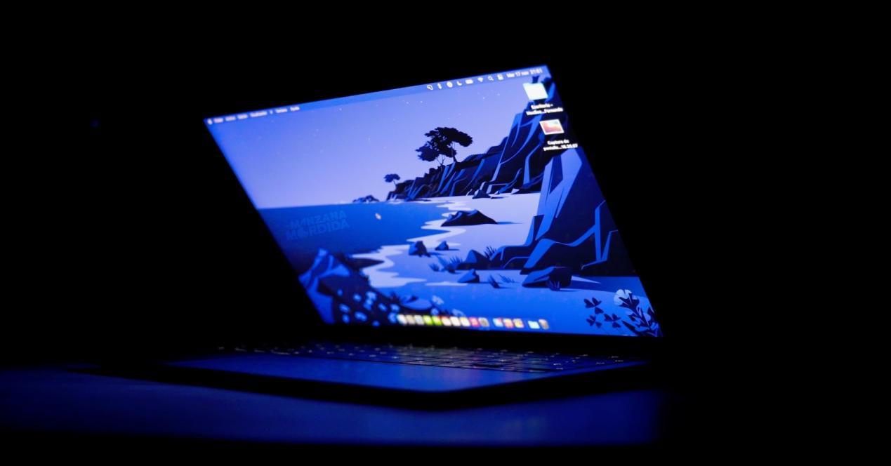 Revisión de MacBook Air M1