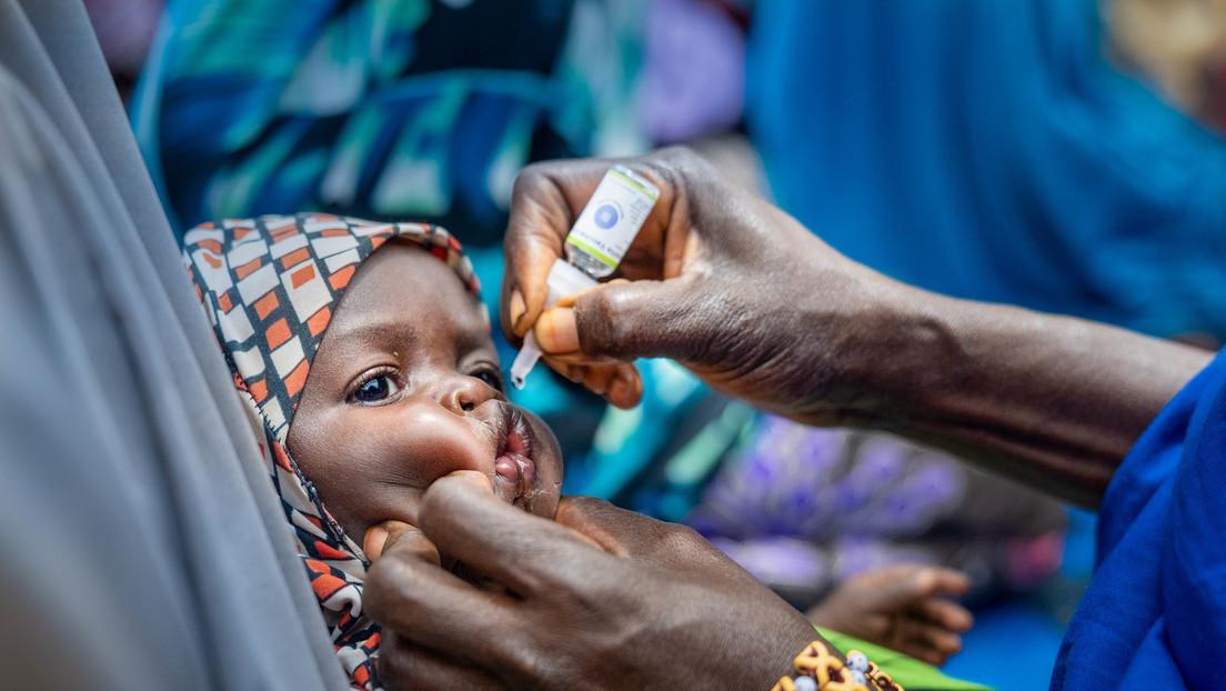 Casi 23 millones de niños en todo el mundo dejaron de recibir vacunas básicas debido a la pandemia en 2020