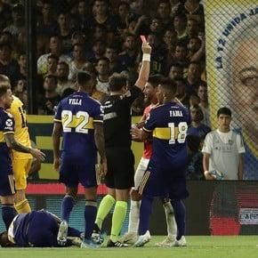 Liga Profesional: los árbitros de la tercera fecha