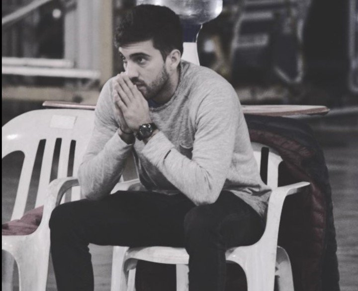Gonzalo Calleja (29), el contador asesinado en Paraná.