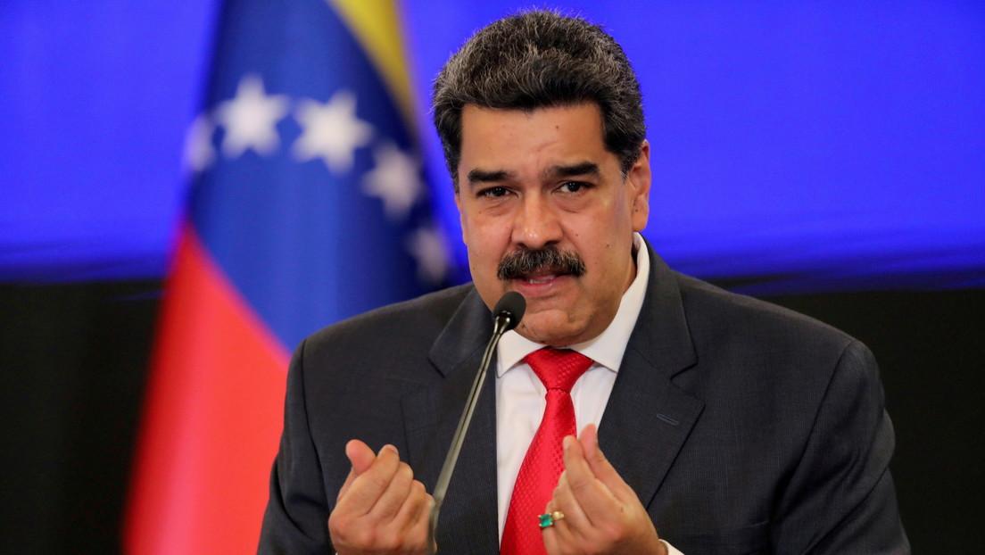 """Maduro le da un ultimátum a Covax: """"O nos mandan las vacunas o nos devuelven el dinero"""""""