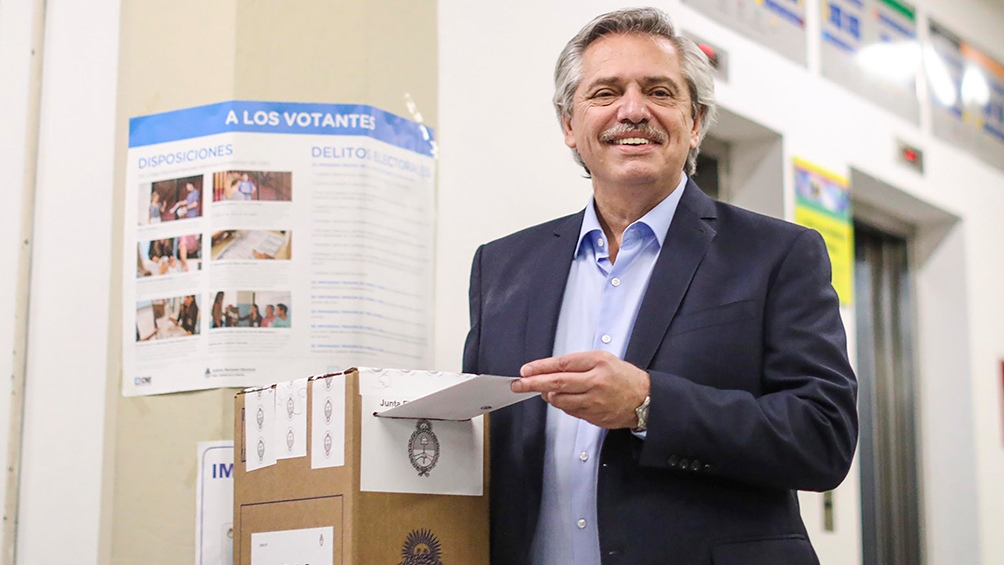 La última palabra en la elaboración de la lista de candidatos a diputados nacionales por la provincia de Buenos Aires quedará en manos del binomio Fernández-Fernández.