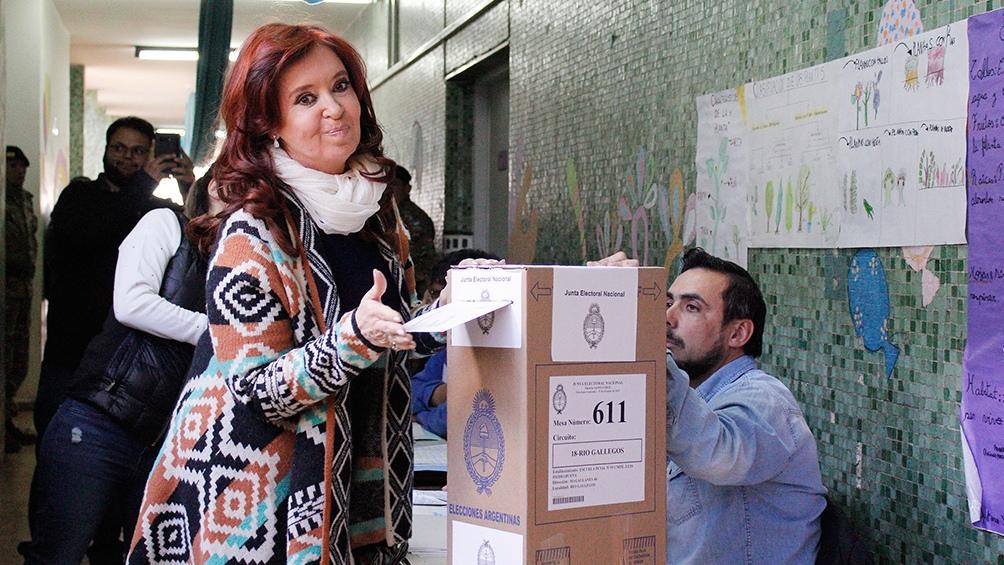 """La nómina """"Alberto y Cristina lo van a decidir"""" los referentes de la FdT coincidieron."""