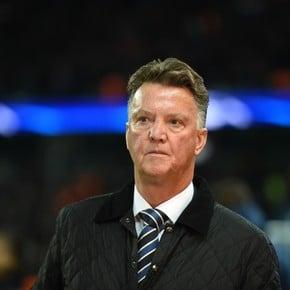Van Gaal vuelve a la selección holandesa