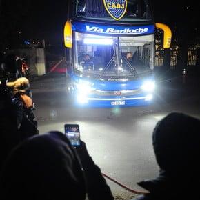 Oficial: Boca a ser aislada 7 días después del escándalo en Brasil