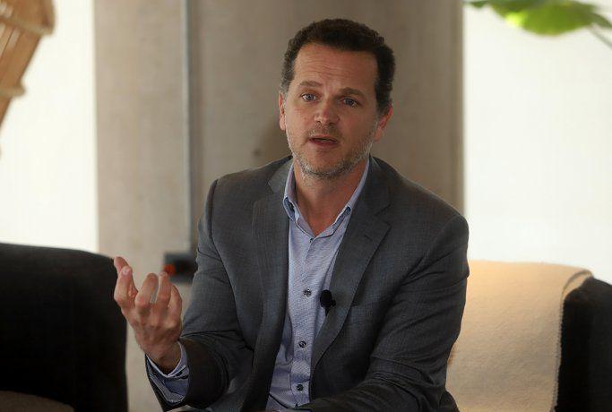 Guillermo Jejcic, director de banca minorista y TI de Ita & uacute;  Argentina