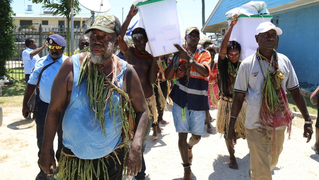 ¿La nación más joven del mundo?: Bougainville vota a favor de su independencia