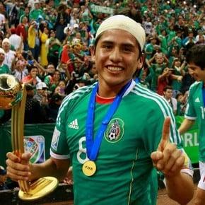 Julio Gómez: Fue campeón del mundo hace 10 años y ahora juega torneos amateurs
