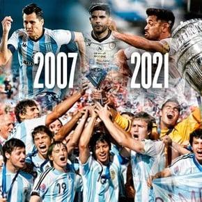 ¿Cómo es la vida de los últimos campeones sub-20 de Argentina?