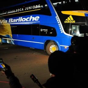 Así llegó Boca tras el escándalo