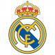 Escudo / Bandera Real Madrid