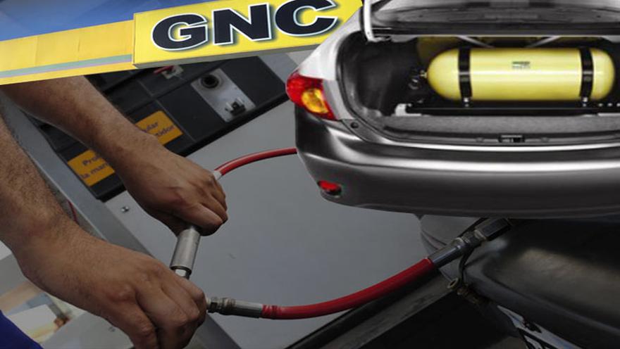 Debido al aumento de gasolina, es conveniente convertir el vehículo a GNC.
