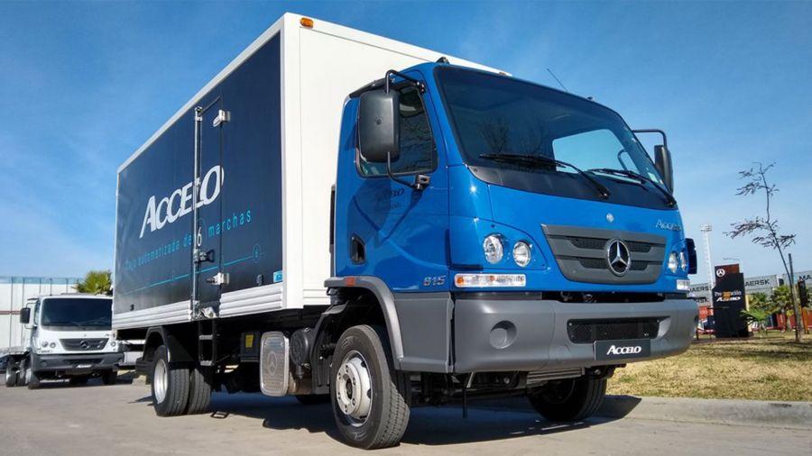 Estas son las camionetas que mejor se vendieron en Argentina en agosto