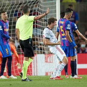 Bayern pasa a Barsa: ya 2-0