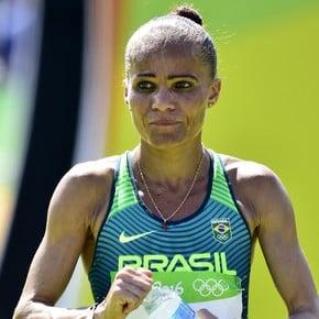 Falleció un corredor de maratón que corrió en Río 2016