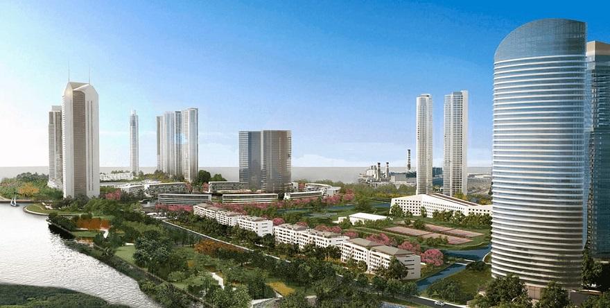 El proyecto abriría nuevos negocios inmobiliarios en el sur de Buenos Aires.