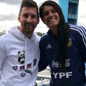 El argentino que quiere seguir los pasos de Diego en el Nápoles