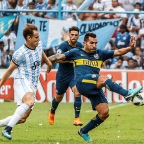 La secuencia que Boca quiere romper en Tucumán