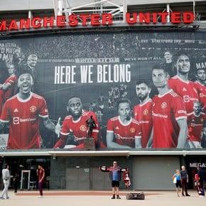 Las pérdidas millonarias del Manchester United