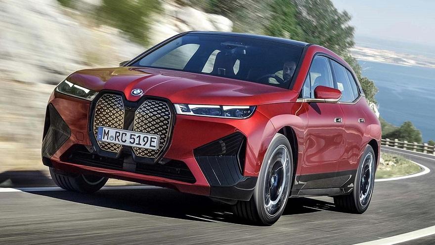 BMW, coches que marcan el futuro.