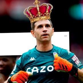 el rey de Birmingham