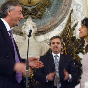Romina Picolotti, Alberto Fernández y mi hijo Camilo: crónica de la causa que duró una vida