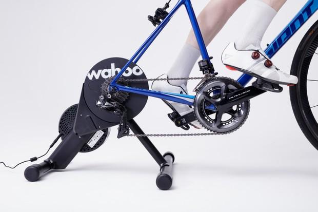Rodillo inteligente Wahoo Kickr Core