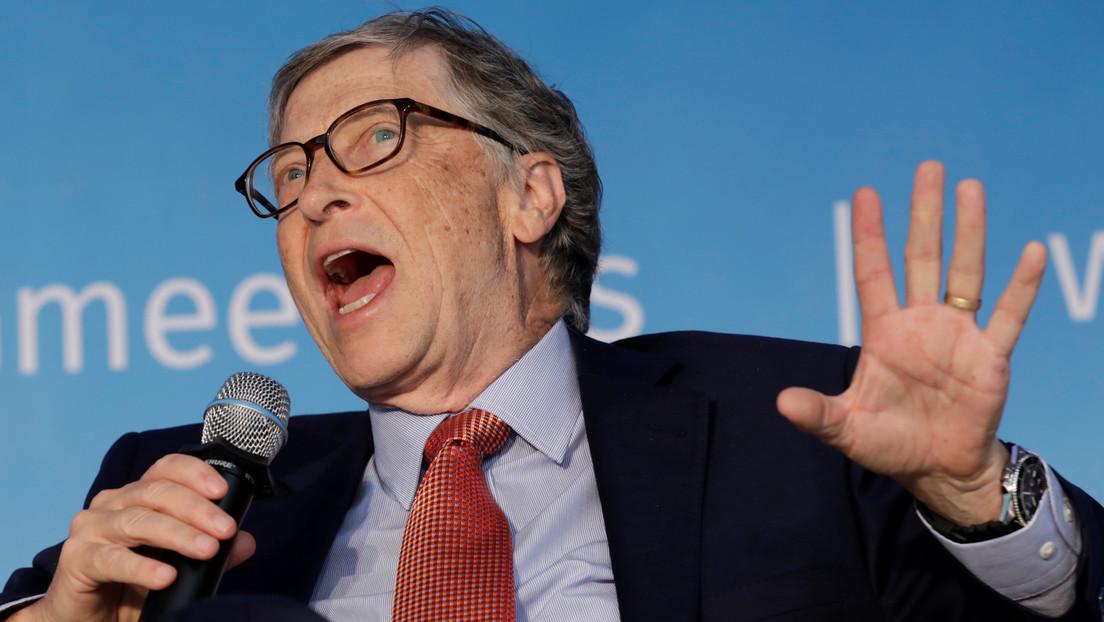 """""""Algunas ideas parecen ir demasiado lejos"""": Bill Gates sobre propuestas para aumentar los impuestos en EE. UU."""