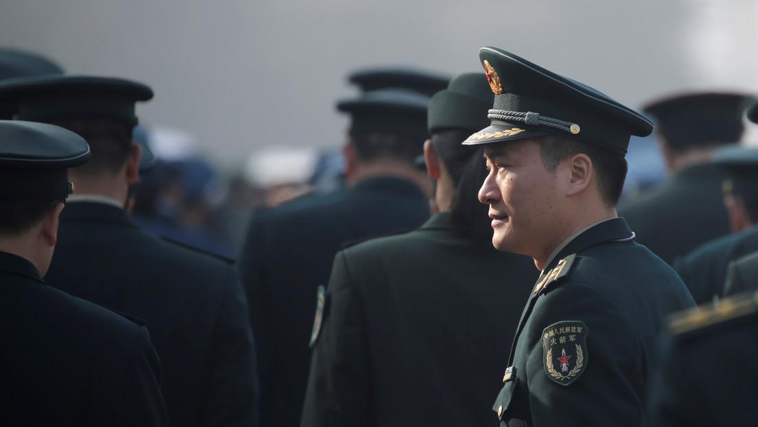 China prueba con éxito dos nuevos tipos de ojivas de misiles (FOTOS)