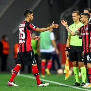 Battaglia y le concentra para jugar con el Atlético.