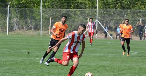 Liga Mendoza, FADEP 1- San Martín 1