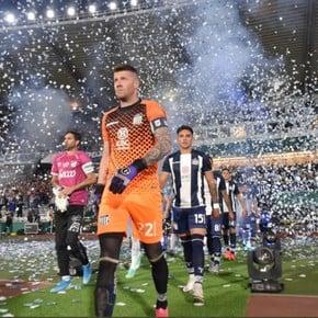 Así quedó el cuadro de posiciones de la Liga de Fútbol Profesional tras la victoria de Talleres que estuvo un punto por detrás de River: todos los goles de la fecha 15