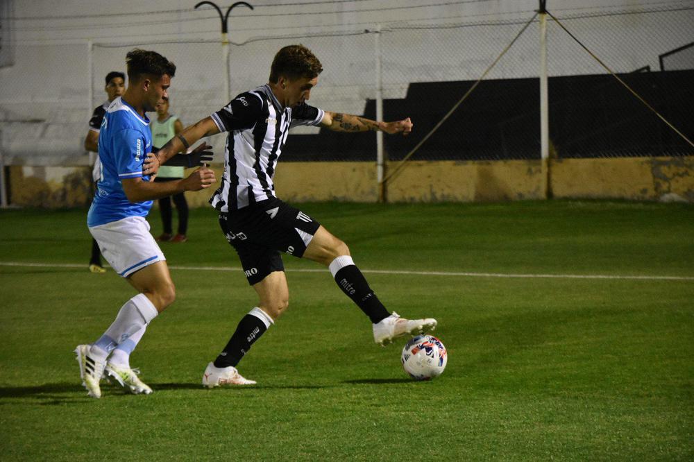Promoción, Gimnasia y Esgrima de Mendoza 0- Belgrano de Córdoba 3